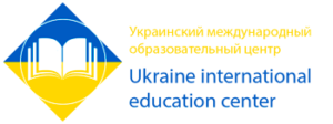 Study in Ukraine. Ukraine international education center.