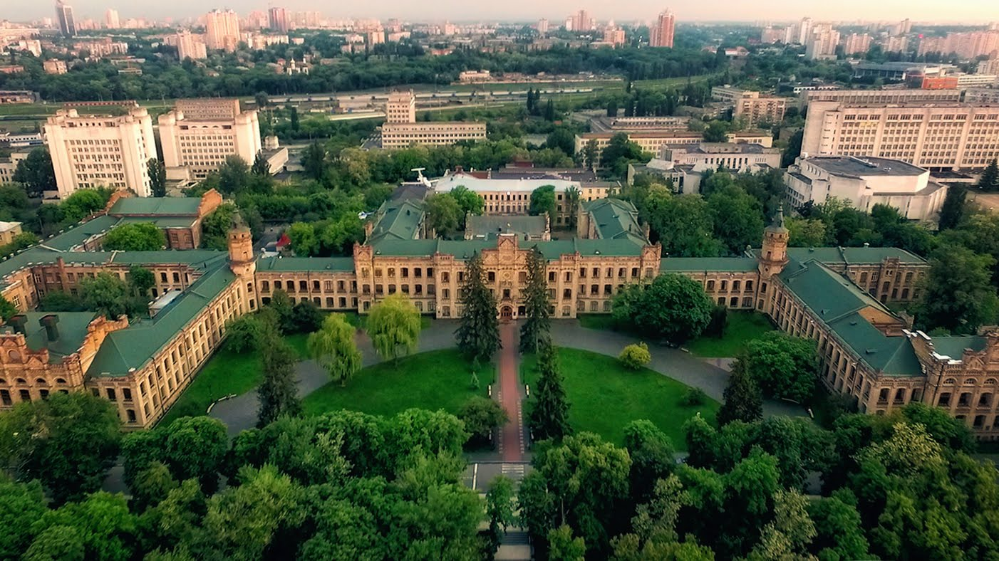National Technical University of Ukraine, KPI